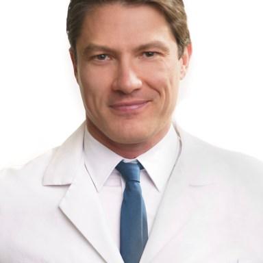 Dr. Larry Burchett