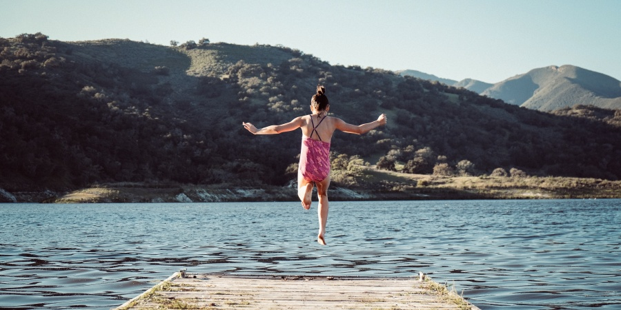 The Risk You Need To Take This Summer, Based On Your ZodiacSign