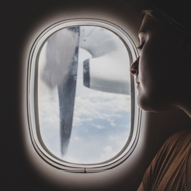 This Is What You Learn When You Travel While Grieving