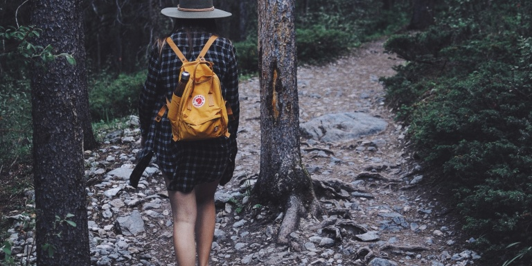 Why I'd Rather TravelAlone