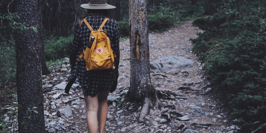 Why I'd Rather Travel Alone