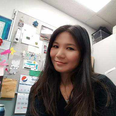 Lisa Feng