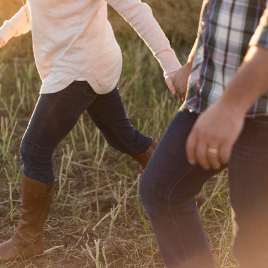 Why You Should Choose The One Who Gives You Butterflies Over Mr. Right