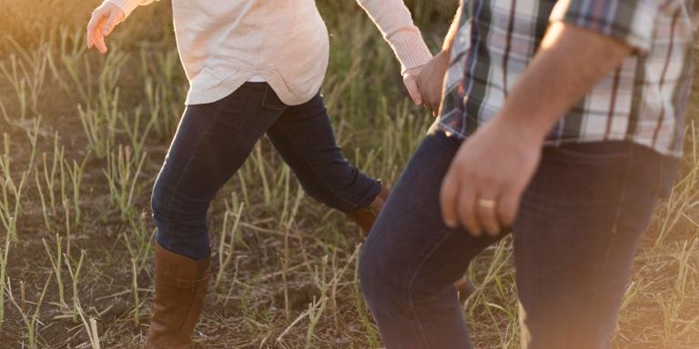 Why You Should Choose The One Who Gives You Butterflies Over Mr.Right