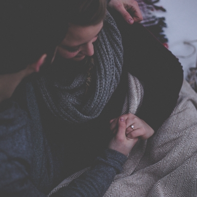 10 Things To Try Before Giving Up On Your Relationship