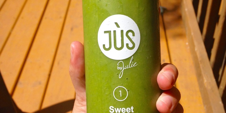 I Survived A 3-Day Juice Cleanse And Here's Exactly What WentDown