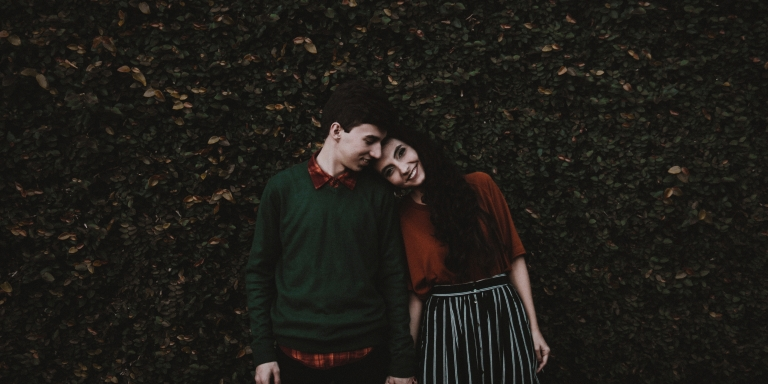 If Your Boyfriend Does These 8 Things, He's In Love WithYou