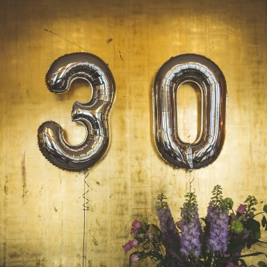 Wonderfully Honest Things To Remind Yourself Of When You Turn 30