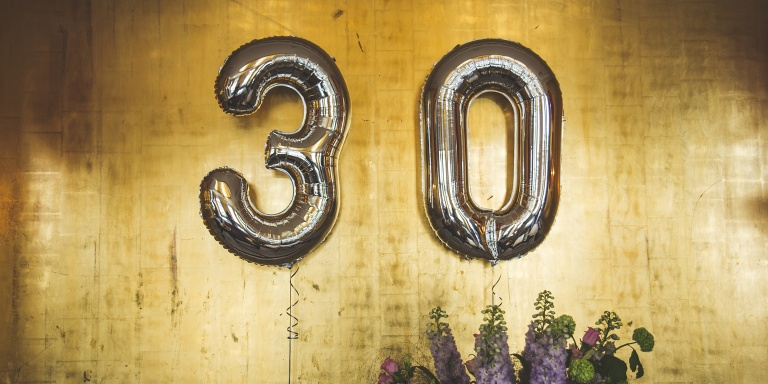 Wonderfully Honest Things To Remind Yourself Of When You Turn30