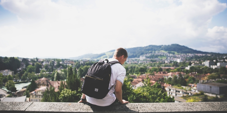 Focus On Your Career Or Travel The World? Here's How You Can Do Both