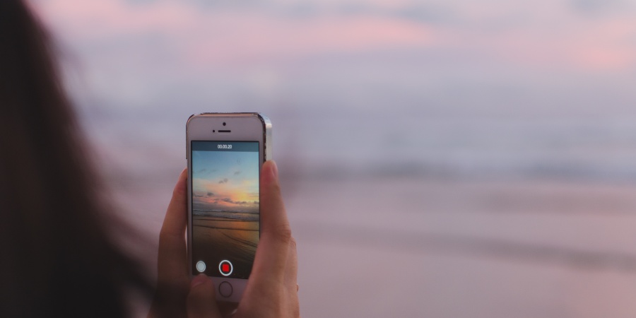 Why You Need To Put Your Phone Down And Live Your LifeInstead