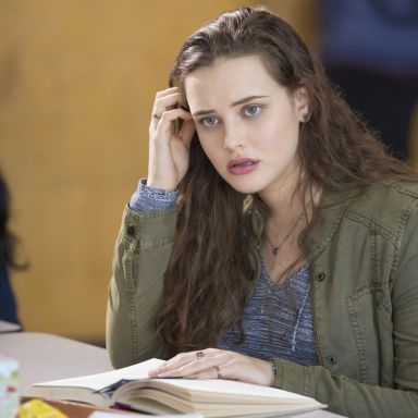 If You Watched '13 Reasons Why', Here Are 10 Ways You Can Actually Support Someone Who Is Struggling