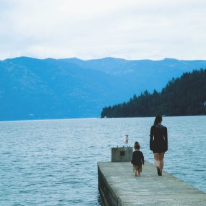 10 Things You Should Stop And Thank Your Mom For Right Now