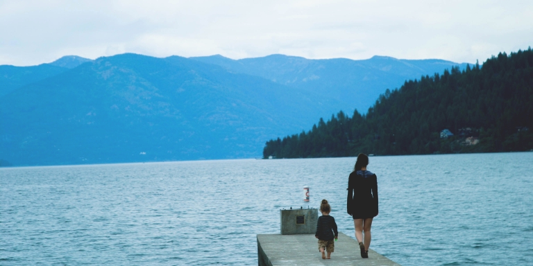 10 Things You Should Stop And Thank Your Mom For RightNow