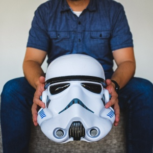 How 40 Years Of Star Wars Has Saved My Life