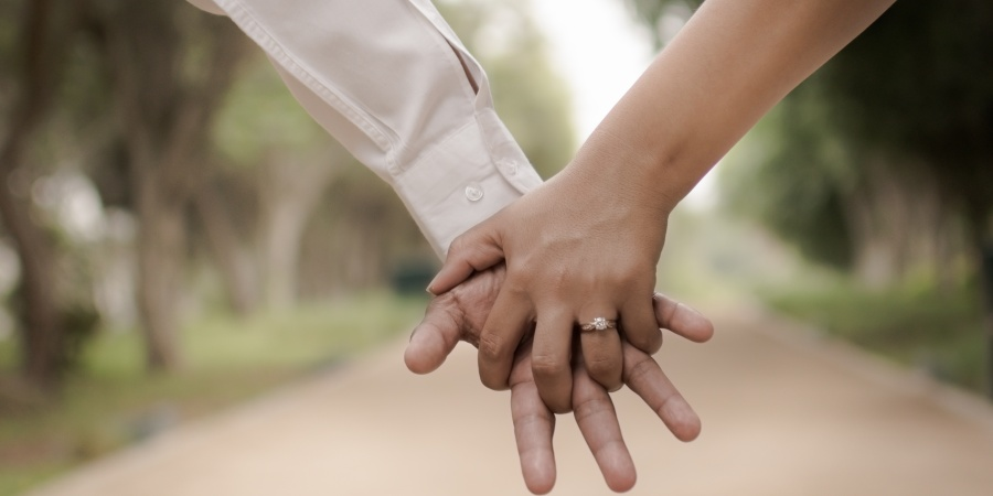 The One Fight All Couples Have Before Tying TheKnot