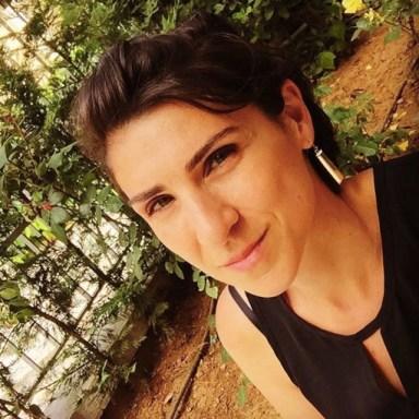 Kathy Shalhoub