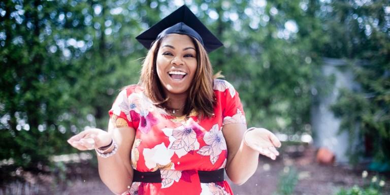 Job-Seeking College Seniors, Ignore Those Post-Graduation Employment Statistics And Just DoYou