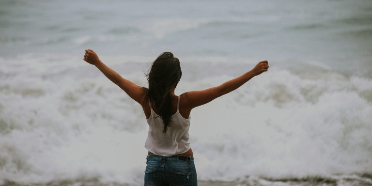 One Day You Will Stop Hurting, And Start Living The Life YouDeserve