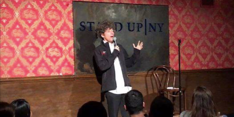 Why Everyone Should Try (And Possibly Fail At) Stand-Up Comedy At Least Once