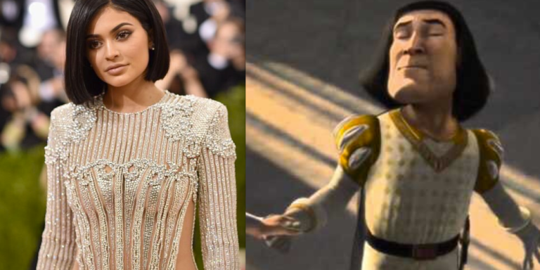 These Are The Best Celebrity Memes To Get You Ready For The MetGala