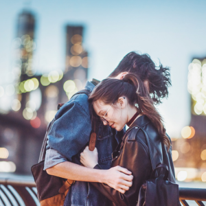 Why Guys Who Date Women Whose Love Language Is 'Touch' End Up Happiest
