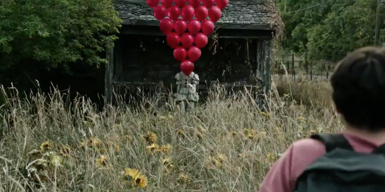 A New Trailer For 'It' Just Dropped, And It's The Scariest One Yet