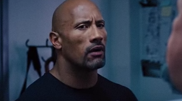 Dwayne 'The Rock' Johnson Just Revealed He's Seriously Considering Running For President In2020