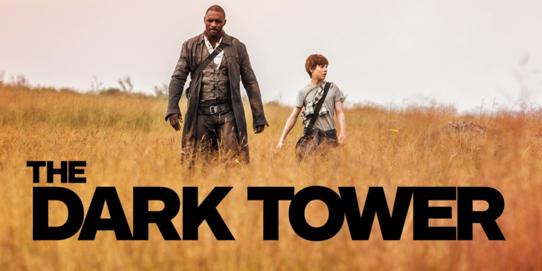 Stephen King's 'The Dark Tower' Movie Finally Has A Trailer And It Is So Good!