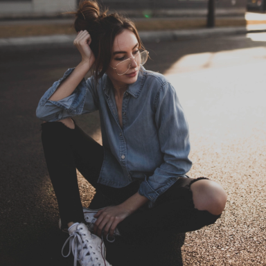 It's Time To Forgive Yourself For Not Knowing Everything You Should Have Known