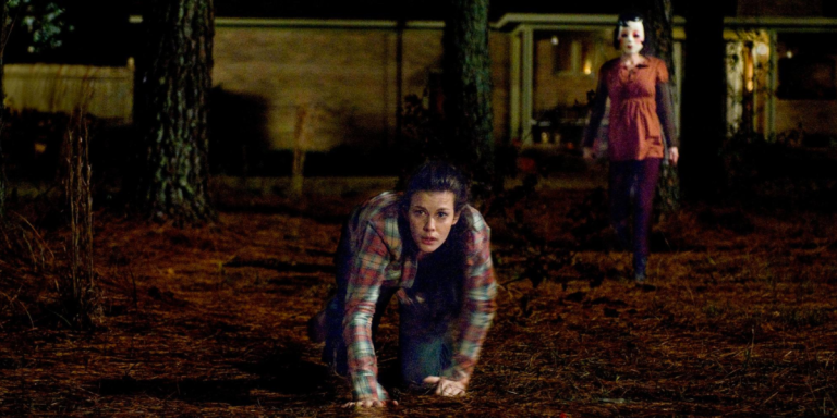 The Gruesome Horror Movie That Made You Never Want To Go To Your Cabin Again Is Officially Getting ASequel