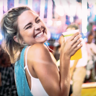 10 Things People Don't Expect You To Do Because You're 'Too Nice'