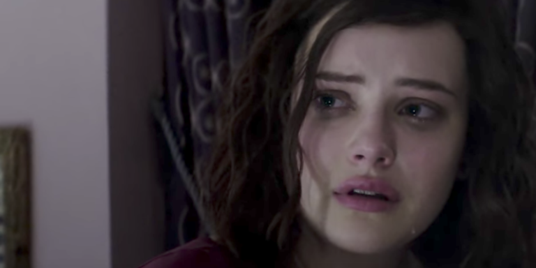 This Is How '13 Reasons Why' FailedMe