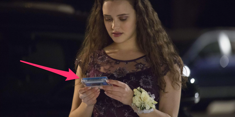 Here's All The Evidence That Hannah Baker From '13 Reasons Why' Is Actually ASociopath