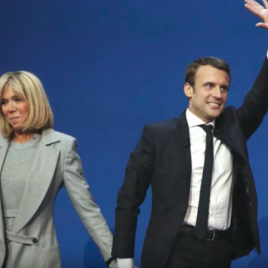 Here's What The French Election Means For The Rest Of The World