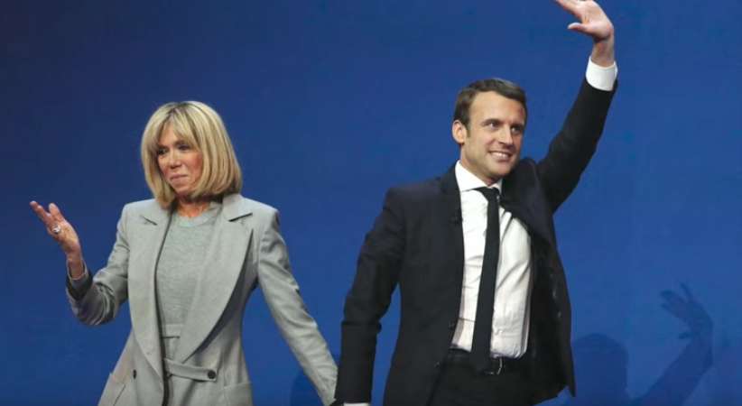 Here's What The French Election Means For The Rest Of TheWorld