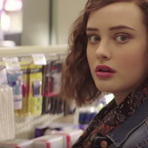 Maybe We're All Hannah Baker From '13 Reasons Why'
