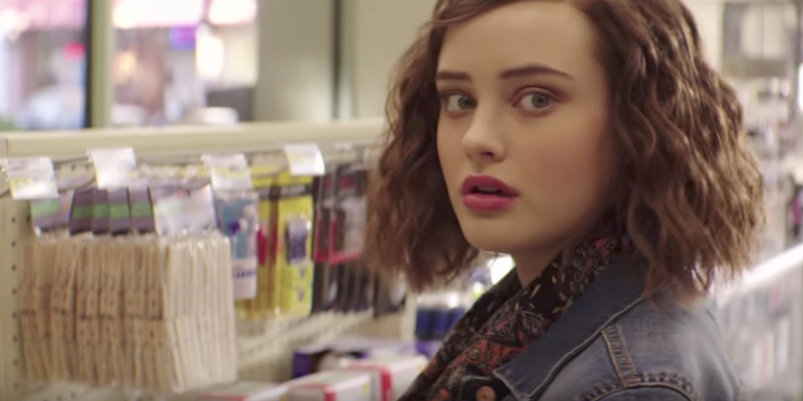 Maybe We're All Hannah Baker From '13 ReasonsWhy'