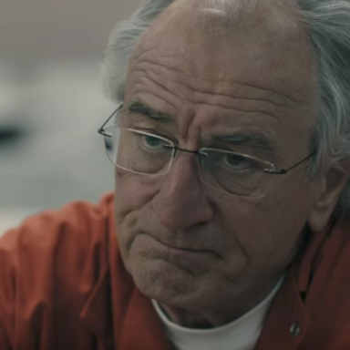 Here's Why HBO's New Bio-Pic 'Wizard Of Lies' Is So Important During Trump's Presidency
