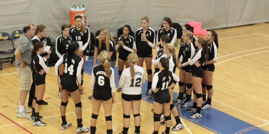 25 Things Only People Who Grew Up Playing VolleyballUnderstand