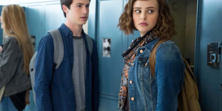 My Boyfriend's Fascination With '13 Reasons Why' Took A SickTurn