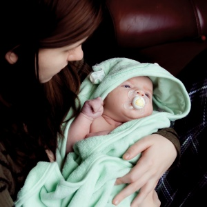 13 Things No One Told Me About Life After Giving Birth