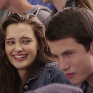 '13 Reasons Why' Is Officially Renewed For A 2nd Season (So You're Never, Ever Going To Stop Hearing About It)