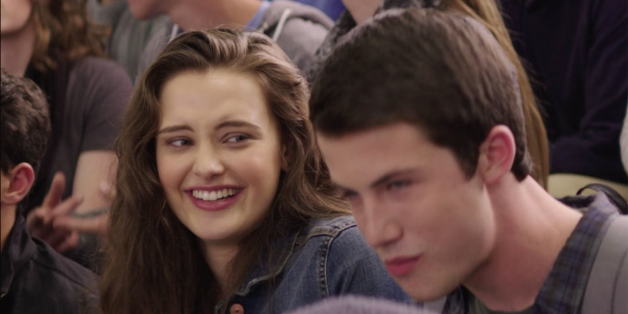'13 Reasons Why' Is Officially Renewed For A 2nd Season (So You're Never, Ever Going To Stop Hearing AboutIt)