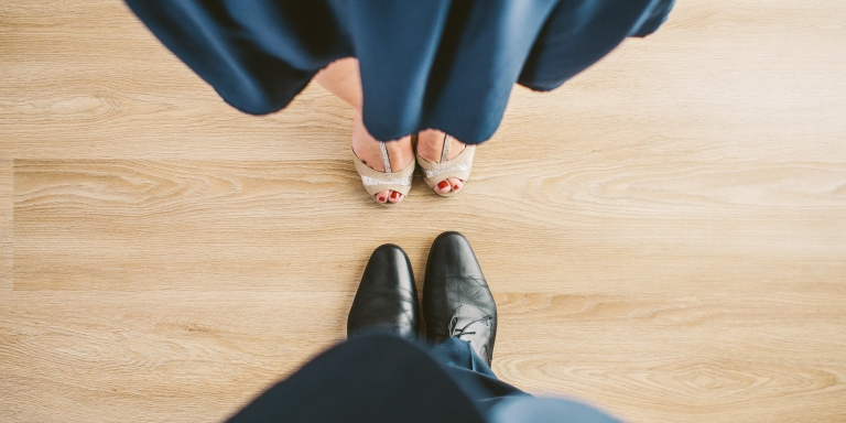 25 Reasons I'm Still Happily Married After 25 Years
