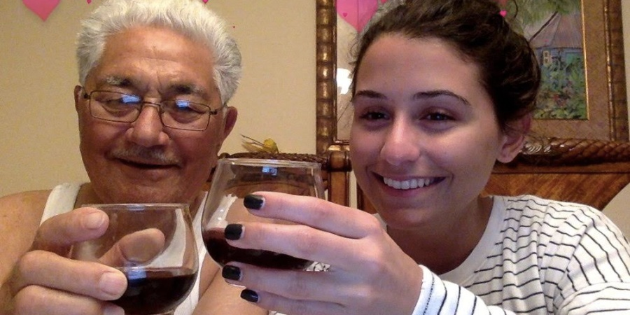 10 Of The Best Lessons I've Learned From My 90-Year-Old Italian Grandfather