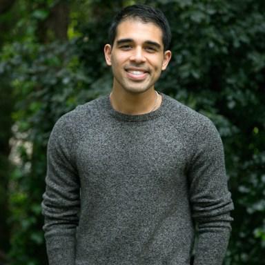 Vinay Ramesh