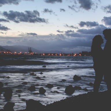 There Is No Shame When It Comes To Loving Someone