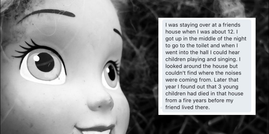 32 Real Life Horror Stories That You Definitely Shouldn't Read Alone In The Dark