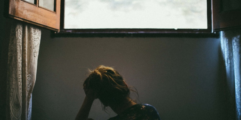What It Means To Love A Girl Without AMother
